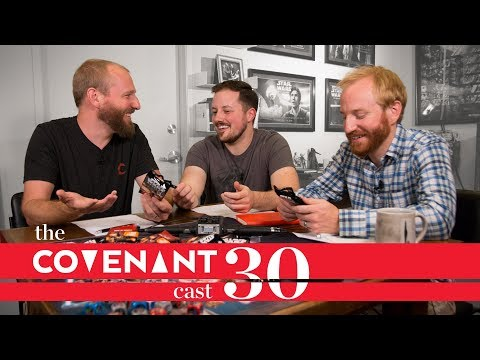 After Empire At War | The Covenant Cast - Episode 30