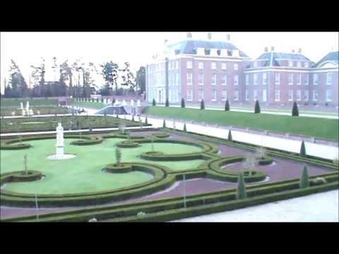 Palace Het loo(Museum) Part 2 of 2, Apeldoorn, The Netherlands