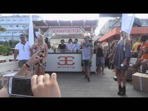 Il Pagante - #Sbatti (Live at Papeete Beach), Download or
