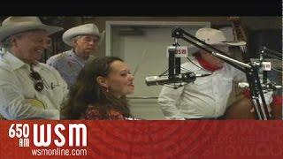 WSMonline.com presents: Riders in the Sky - Live | WSM Radio