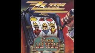 ZZ Top Viva Las Vegas