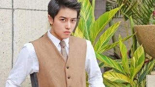 Handsome Asian Male Model Is Actually a Cute Girl- Yachen Xing