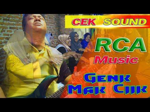 CEK SOUND - RCA Music