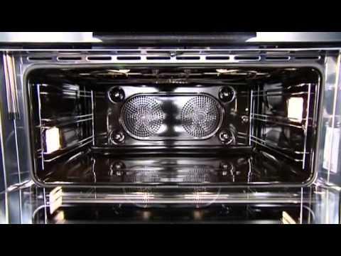 miele h 5981 bp cs four encastrable vid o produit youtube. Black Bedroom Furniture Sets. Home Design Ideas