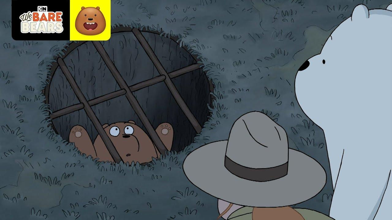 Los rescatadores | Escandalosos | Cartoon Network