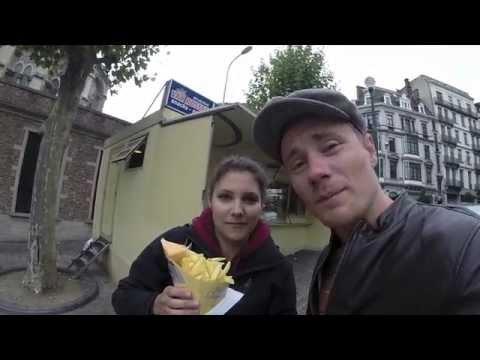 TRAVEL GUIDES: BELGIUM (part 2)+ GoPro Hero 3