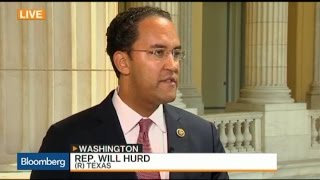 Rep. Hurd: Federal Hack Attack Is Disappointing and Scary