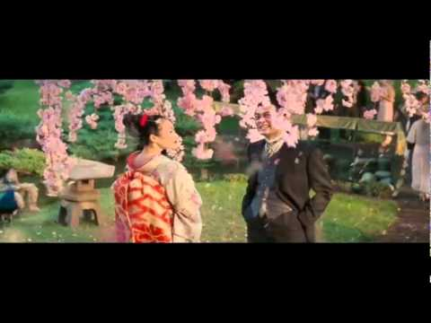Memoirs of a Geisha - Stay With Me