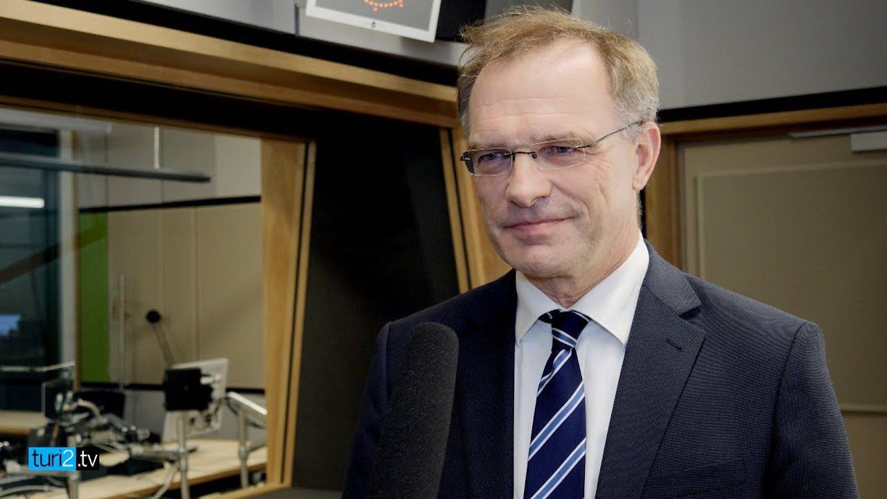 Stefan Raue will sich den Text im Netz nicht gänzlich verbieten lassen.