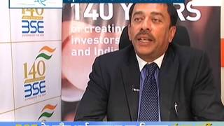 Soumya Dutta, Eforexindia.com- on 140 years of BSE