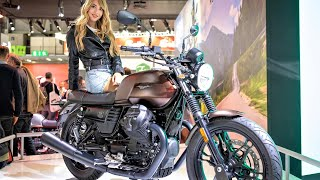 The 10 Best Begİnner Motorcycles