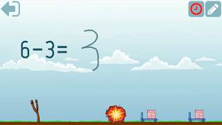 Subtraction Skill Builders