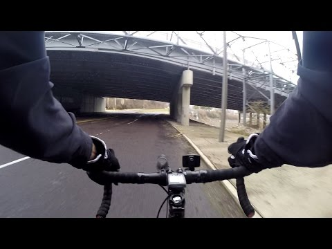 Bicycling South St. Louis City Bike Blogger