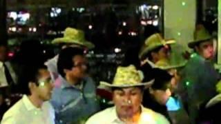 Asi baila Getronics Caballo Dorado