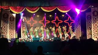 ARYA CENTRAL SCHOOL  //ANNUAL DAY//DANCE //ZoDiAx 2k19//