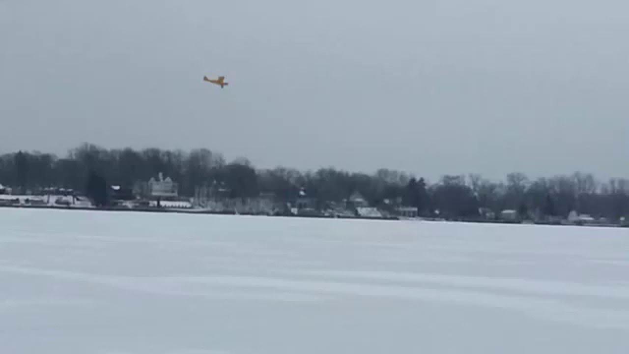 Ice fishing channel lake illinois 2016 youtube for Illinois ice fishing reports