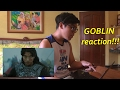 'GOBLIN' trailer (reaction ko!)