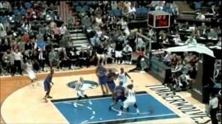 Ultimate Sebastian Telfair Highlights
