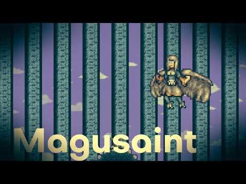 "Ancients Awakened Mod - ""Magusaint"" - Theme of Athena"