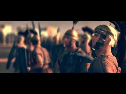Rome Total War 2 Parthia Victory cinematic