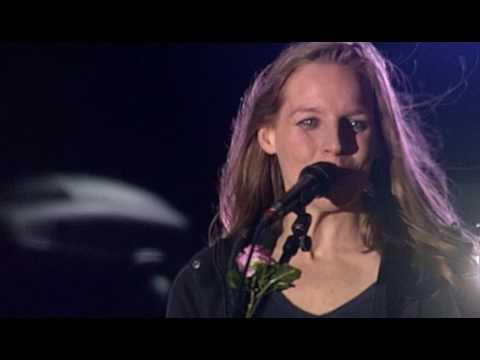 Wir sind Helden - Guten Tag (Die Reklamation) live Rock am Ring 2005