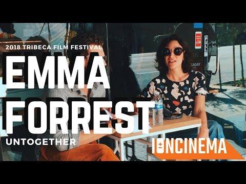 Interview: Emma Forrest - Untogether
