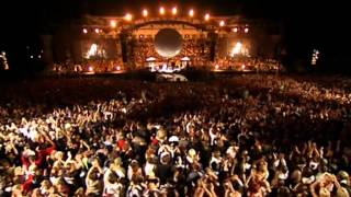 Prāta Vētra (Brainstorm) koncerts 2008