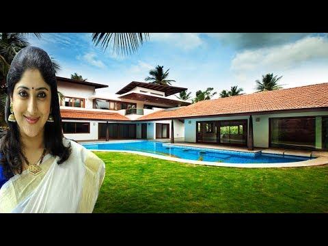 Lakshmi Gopalaswamy Luxury Life | Net Worth | Salary | Business | Cars | House |Family | Biography