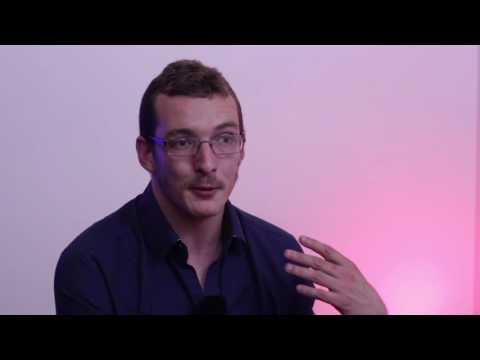 Interview de Mathieu Genoud Co-fondateur de Golf VR