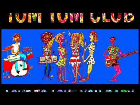 Tom Tom Club  - Love To Love You Baby (lyrics) mp3