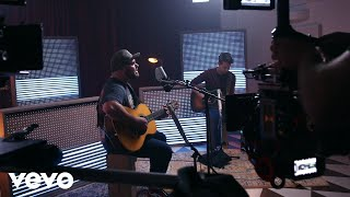 Mitchell Tenpenny - Anything She Says - Behind the Scenes (YouTube Sessions)