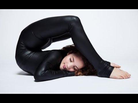 Sofie dossi best gymnastics compilation lastest all flexibility videos ft logan - Sofie dossi gymnastics ...
