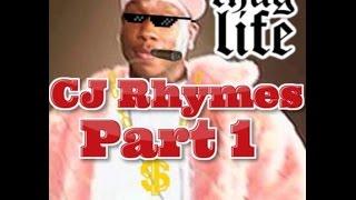 Beastmode Jones Rhyme Compilation