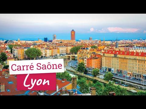 Résidence étudiante à Lyon - Carré Saône