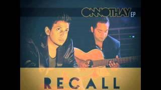 Onnothay - Recall ( Album: Onnothay )