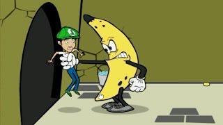 FERNANFLOO ES SECUESTRADO !! - Fernanfloo Saw Game