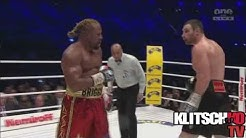 Vitali Klitschko vs Shannon Briggs (Highlights)