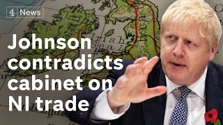 Does Boris Johnson understand his own Brexit deal?