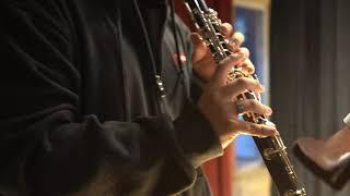 Spohr: Clarinet No.1 C Minor, op.26 1st mov.
