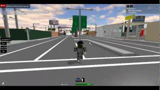 Lets Play Roblox! City of Roblox Adversiment
