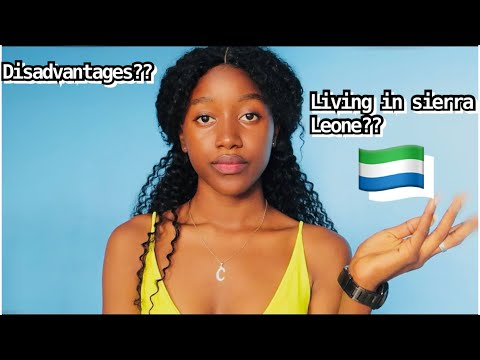 ....The Truth About Sierra Leone!! 🇸🇱....