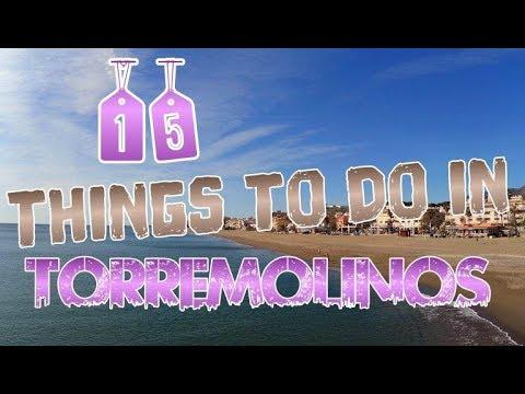 Top 15 Things To Do In Torremolinos, Spain