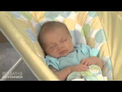 Fisher Price Newborn Rock N Play Sleeper