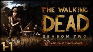 The Walking Dead (season 2) | 1-1 | All That Remains.