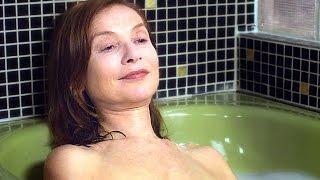 SOUVENIR Bande Annonce (Isabelle Huppert, Romance - 2016)