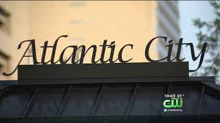 Atlantic City, New Jersey Looking To Capitalize On Sports Betting