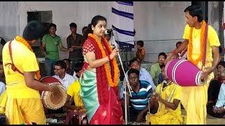 Gambar cover অষ্টকালীন লীলা কীর্তন ||শ্রী বন্দনা মোহন্ত ||Bengali Lila Kirtan || সিলেট ,মৌলভীবাজার