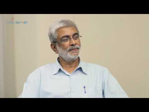 Sustainability Series: Shankar Venkateswaran in conversation
