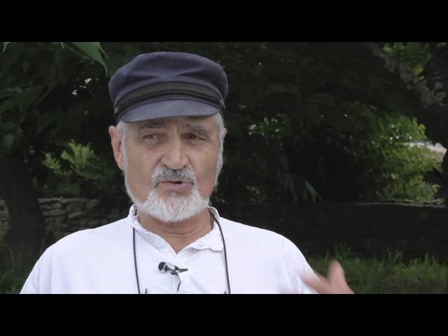 Serge Latouche sobre el modelo el económico productivista