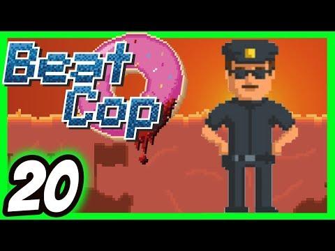 ✅Beat Cop Walkthrough [20] A Field Visit [Xbox One X] [60 FPS]